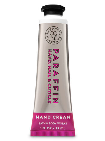 Paraffin fragranza Crema mani