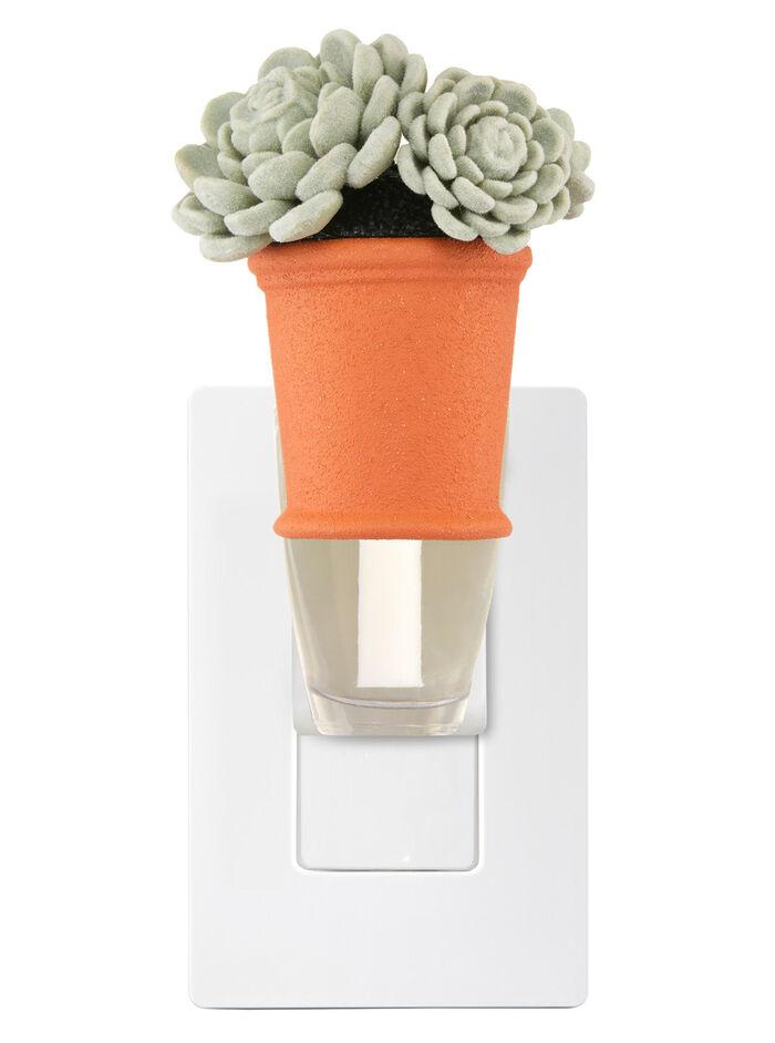 Succulent Plant Trio fragranza Diffusore elettrico