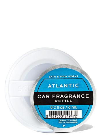 Atlantic fragranza Ricarica profumatore auto