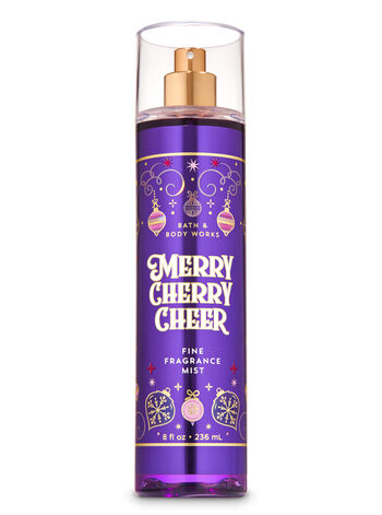 MerryCherryCheer fragranza Acqua profumata