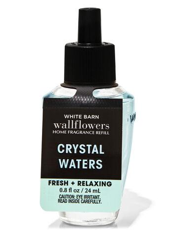 Crystal Waters fragranza Ricarica diffusore elettrico