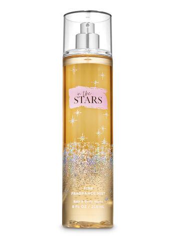 In the stars fragranza Acqua profumata
