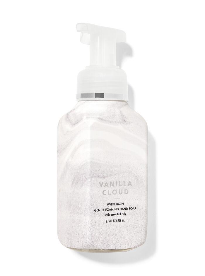 Vanilla Cloud fragranza Sapone in schiuma