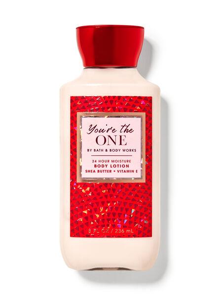 Youre the One fragranza Latte corpo