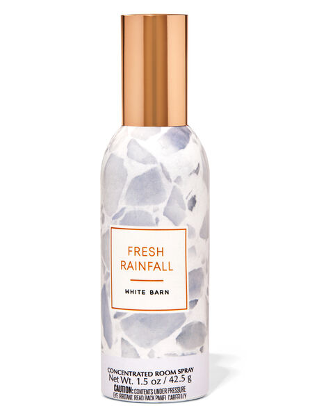 FRESH_RAINFALL fragranza Spray per ambienti
