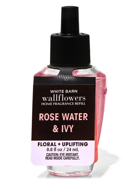 Rose Water & Ivy fragranza Wallflowers Fragrance Refill
