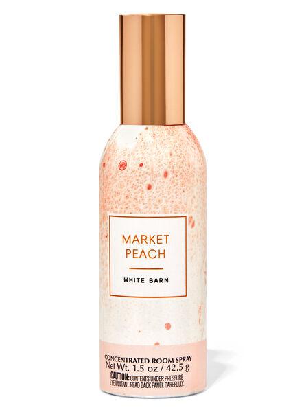 Market Peach fragranza Spray per ambienti