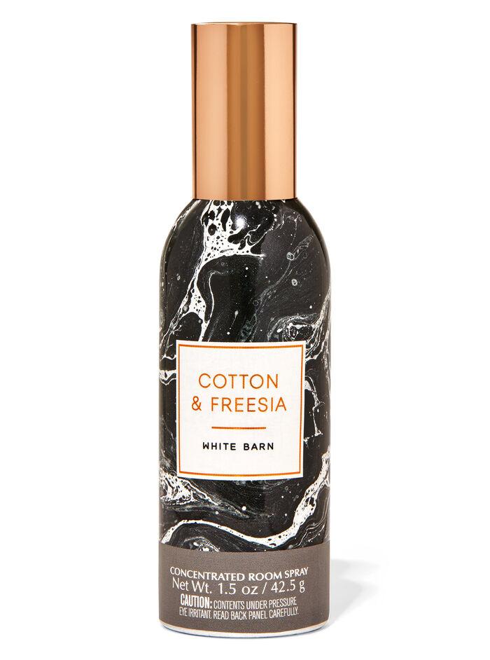 Cotton_Freesia fragranza Spray per ambienti