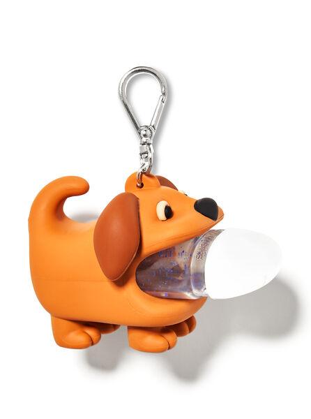 Puppy fragranza Porta igienizzante mani