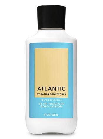 Atlantic fragranza Latte corpo