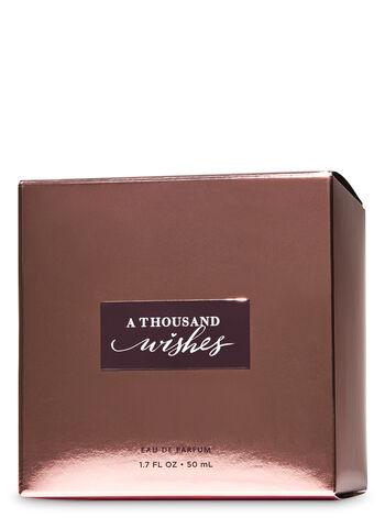 A Thousand Wishes fragranza Profumo