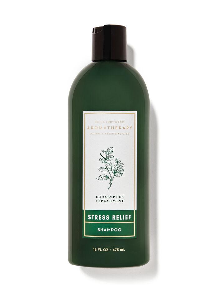 Eucalyptus Spearmint fragranza Shampoo