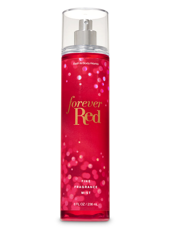 Forever red fragranza Fine Fragrance Mist