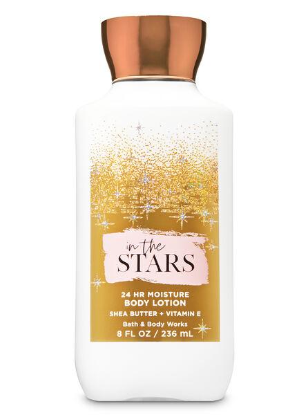 In the stars fragranza Latte corpo