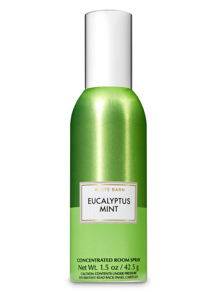 Eucalyptus mint fragranza Concentrated Room Spray