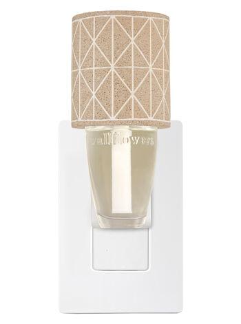 Geometric Stone fragranza Diffusore elettrico