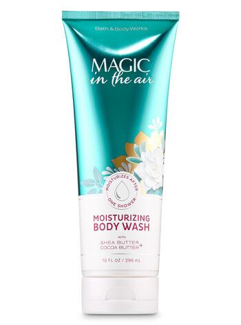 Magic in the Air fragranza Bagnoschiuma idratante