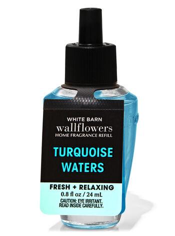 Turquoise Waters fragranza Ricarica diffusore elettrico