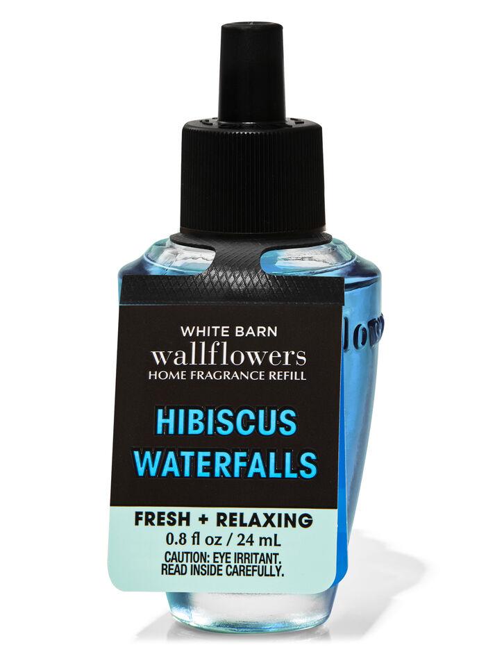 Hibiscus Waterfalls fragranza Ricarica diffusore elettrico