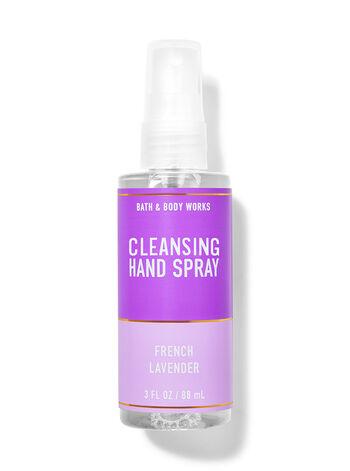 French Lavender fragranza Igienizzante mani