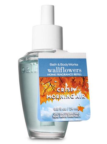 Crisp morning air fragranza Wallflowers Fragrance Refill