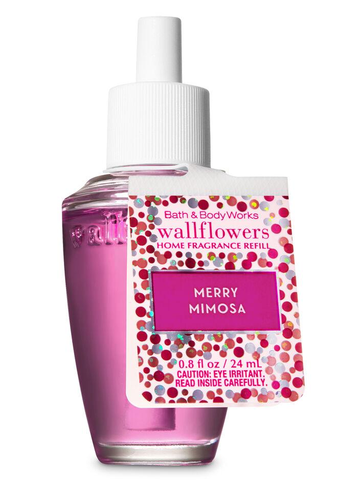 Merry Mimosa fragranza Ricarica diffusore elettrico