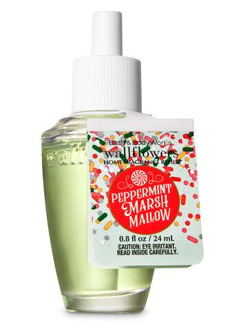 Peppermint Marshmallow fragranza Ricarica diffusore elettrico