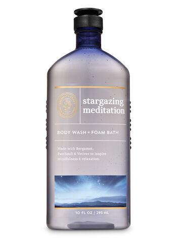 Stargazing Meditation fragranza Bagnoschiuma