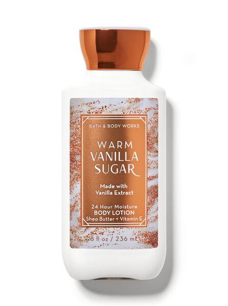 VANILLA SUGAR fragranza Latte corpo