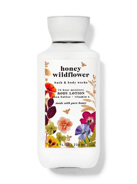 Honey Wildflower fragranza Latte corpo