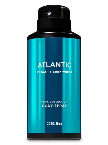 Atlantic fragranza Deodorante