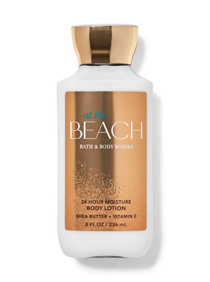 At the Beach fragranza Latte corpo