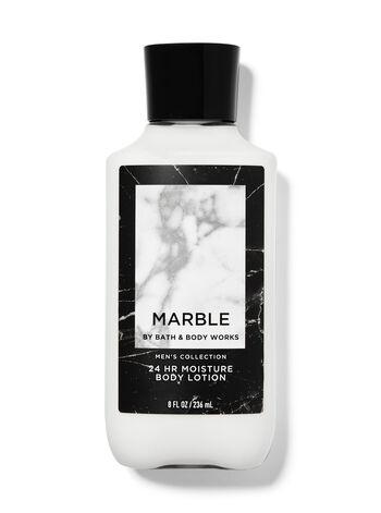 Marble fragranza Latte corpo