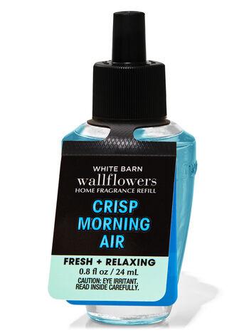 Crisp Morning Air fragranza Ricarica diffusore elettrico