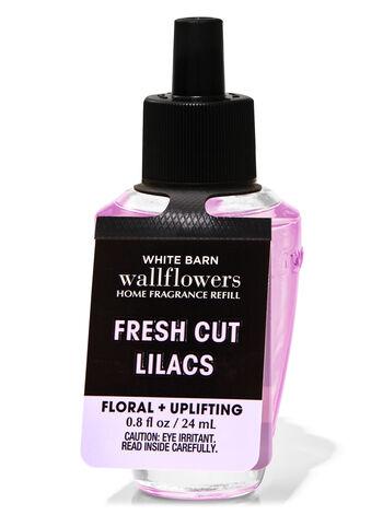 Fresh Cut Lilacs fragranza Ricarica diffusore elettrico