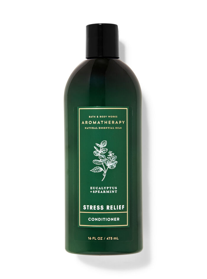 Eucalyptus Spearmint fragranza Balsamo