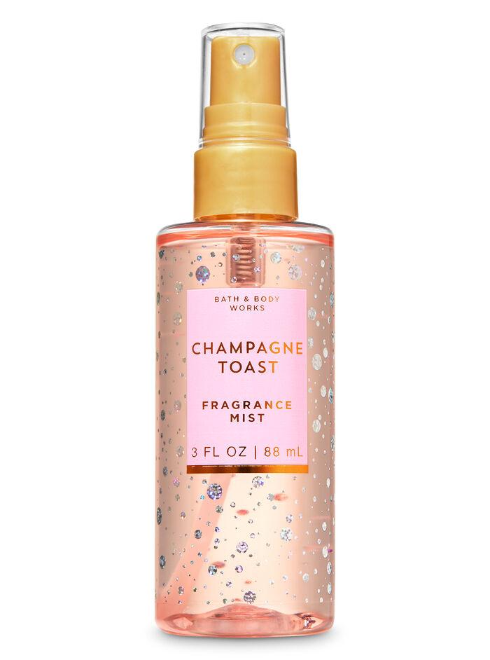 Champagne Toast fragranza Mini acqua profumata
