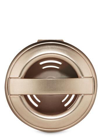 Metallic Pewter Vent Clip fragranza Diffusore per auto