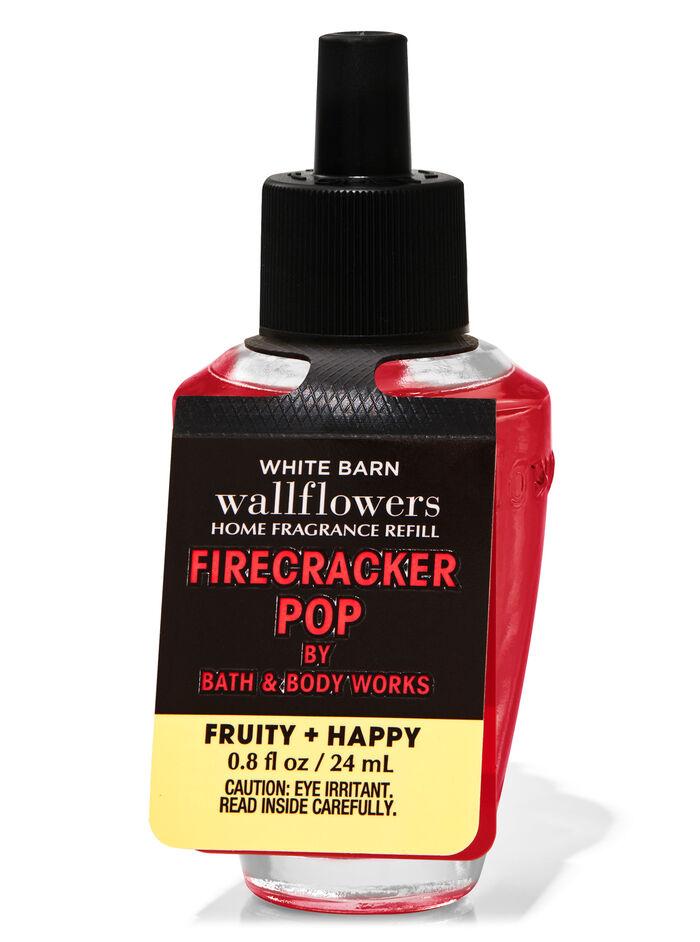 Firecracker Pop fragranza Ricarica diffusore elettrico