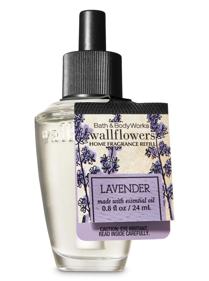 Lavender fragranza Wallflowers Fragrance Refill
