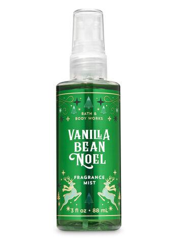 VANILLA BEAN NOEL fragranza Mini acqua profumata