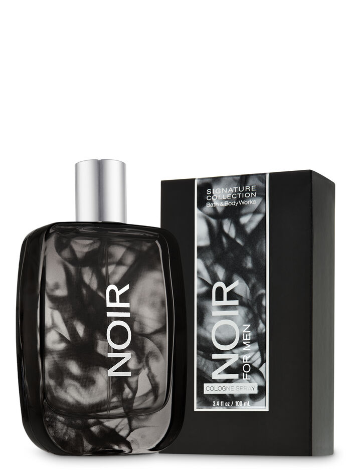 Noir For Men fragranza Cologne