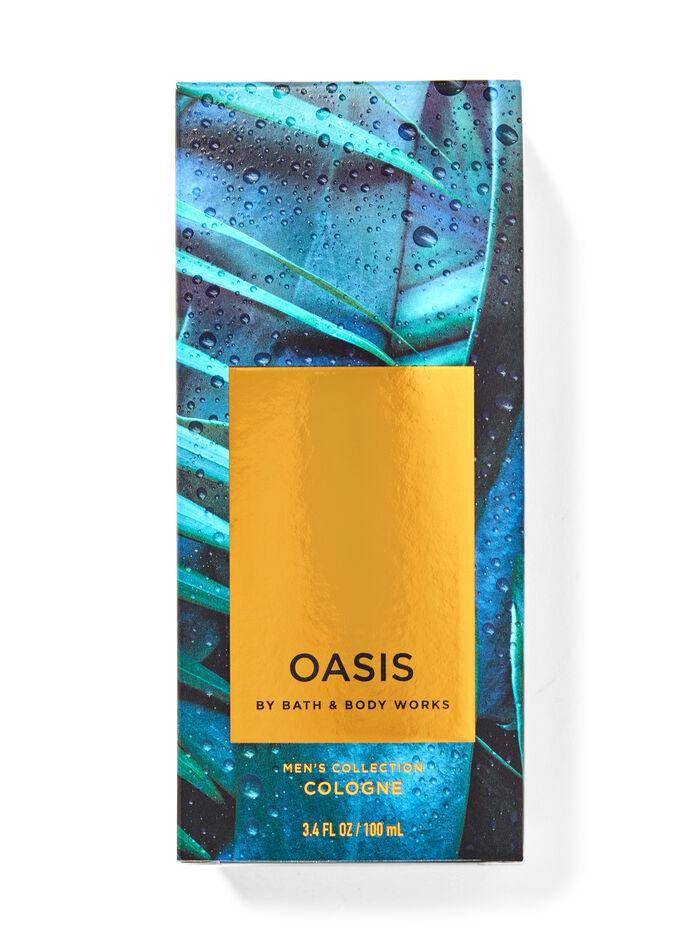 Oasis fragranza Profumo