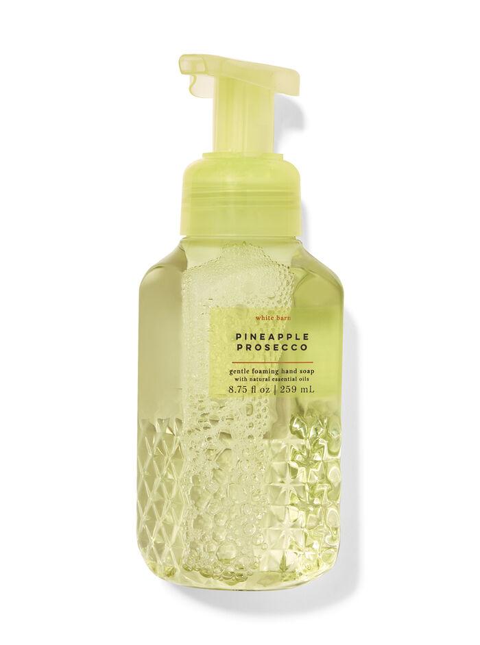 Pineapple Prosecco fragranza Sapone in schiuma