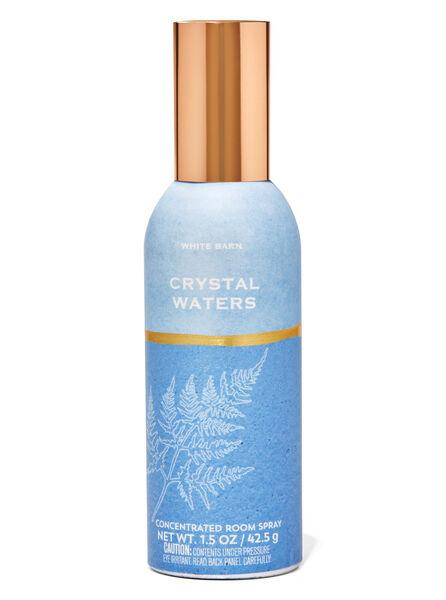 Crystal Waters fragranza Spray per ambienti