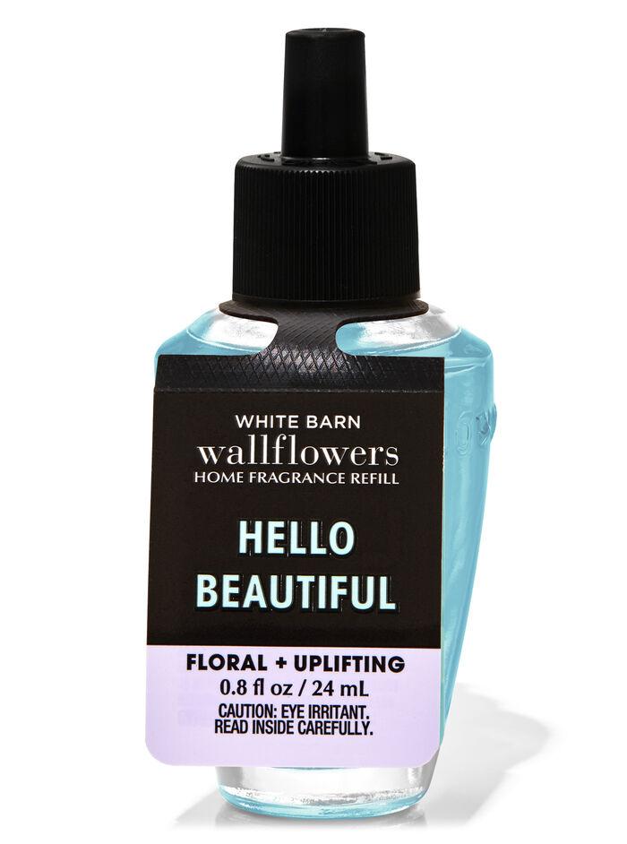 Hello Beautiful fragranza Ricarica diffusore elettrico
