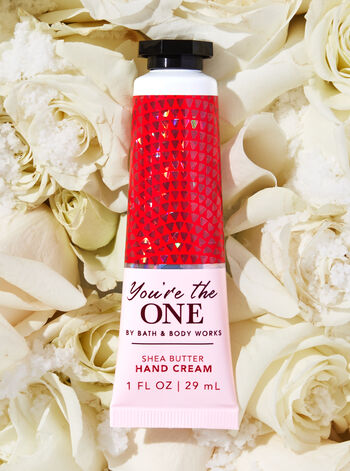 You're the One fragranza Crema mani