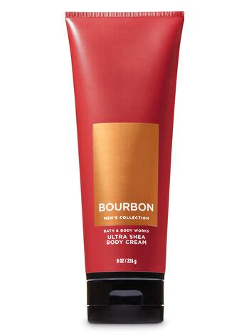 Bourbon fragranza Crema corpo ultra idratante