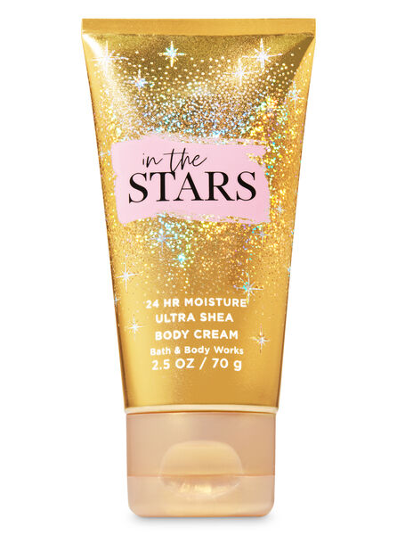 In the stars fragranza Mini Crema corpo