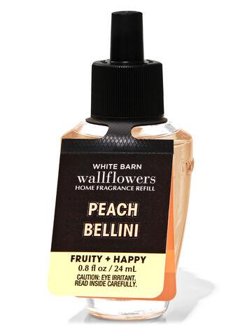 Peach Bellini fragranza Ricarica diffusore elettrico